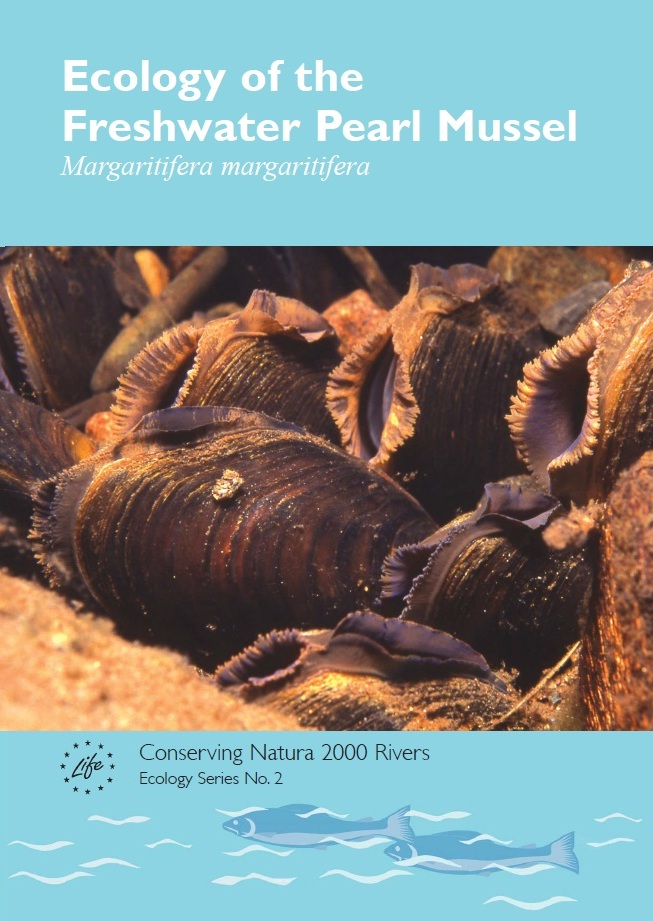 Life in UK Rivers: Ecology of the Freshwater Pearl Mussel