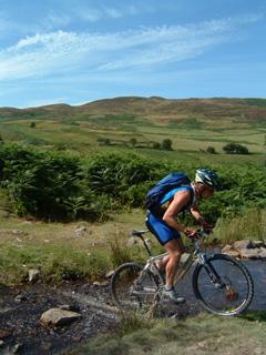Cycling Denbigshire